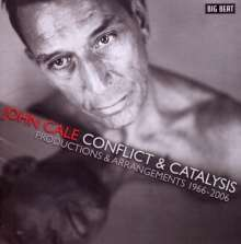 Conflict & Catalysis - CALE, JOHN.=V/A=