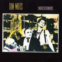WAITS, TOM - Swordfishtrombones -hq-