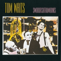 WAITS, TOM - Swordfishtrombones Vinyl