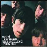 ROLLING STONES - Out Of Our Heads =remaste