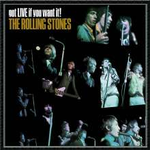 Got Live If You..=remaste - ROLLING STONES