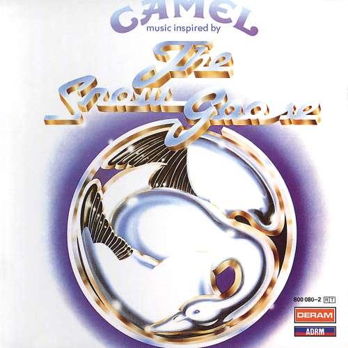 CAMEL - Snow Goose + 6