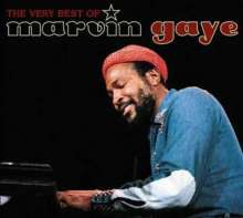 GAYE, MARVIN - Very Best