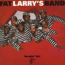 FAT LARRY'S BAND - BREAKIN OUT - CD