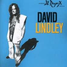 El Rayo-x - LINDLEY, DAVID