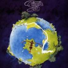 YES - Fragile Record