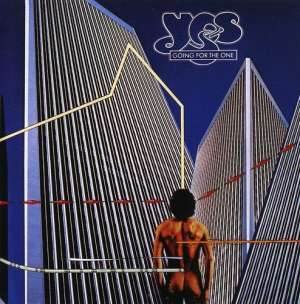 YES - Going For The One Record