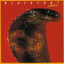 Strikes - BLACKFOOT