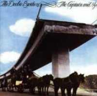 DOOBIE BROTHERS - Captain And Me