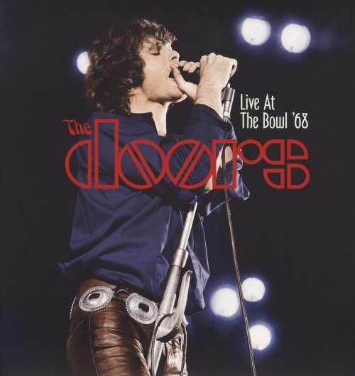 DOORS - Live At The Bowl 68 -hq-
