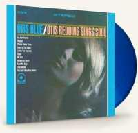 REDDING, OTIS - Otis Blue -coloured/hq-