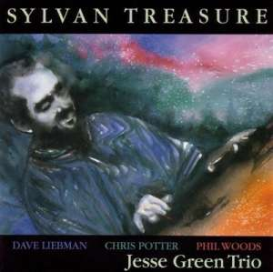GREEN, JESSE - Sylvan Treasure