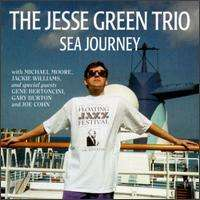 Sea Journey - GREEN, JESSE