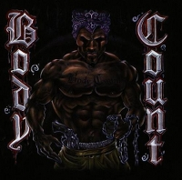 BODY COUNT - Body Count CD