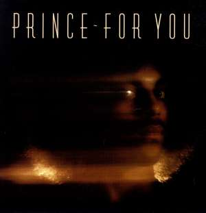 PRINCE - For You Vinyl