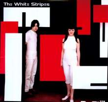 WHITE STRIPES - De Stijl -hq-