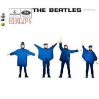 BEATLES - Help! -remast-