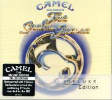 CAMEL - Snow Goose -deluxe-
