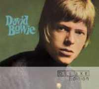BOWIE, DAVID - David Bowie -deluxe-