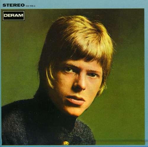 BOWIE, DAVID - David Bowie