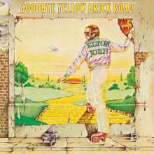 JOHN, ELTON - Goodbye Yellow Brick Road Vinyl