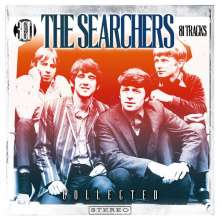 SEARCHERS - Collected