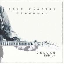 CLAPTON, ERIC - Slowhand -deluxe-