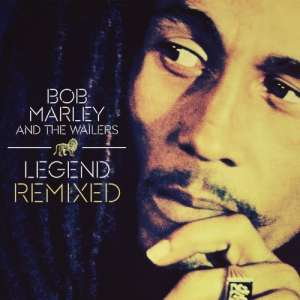 Legend Remixed - MARLEY, BOB & THE WAILERS