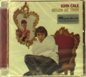 CALE, JOHN - Helen Of Troy