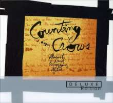 COUNTING CROWS - August & Everyth..-deluxe