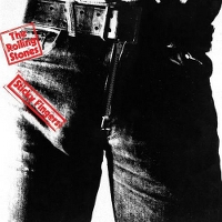 ROLLING STONES - Sticky Fingers -remast-