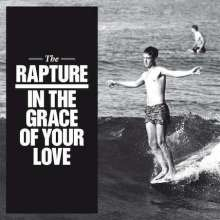 RAPTURE - IN THE GRACE OF YOUR LOVE - CD