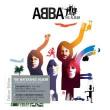 ABBA - Album -cd+dvd/deluxe-