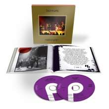 DEEP PURPLE - Made In Japan -deluxe-