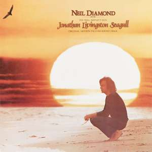 DIAMOND, NEIL - Jonathan Livingstone..