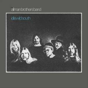 ALLMAN BROTHERS BAND - Idlewild South -deluxe-