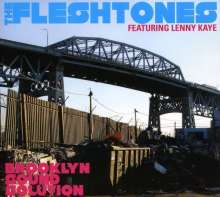 Brooklyn Sound Solution - FLESHTONES