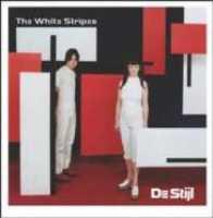 WHITE STRIPES - De Stijl LP
