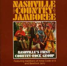 NASHVILLE COUNTRY JAMBORE - Nashville's First..