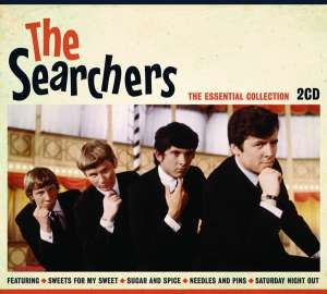 SEARCHERS - Essential Collection