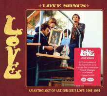 LOVE - Love Songs