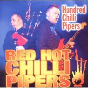 Hunderd Chilli Pipers