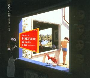 PINK FLOYD - Echoes: Best Of