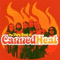 CANNED HEAT - VERY BEST OF - CD