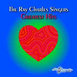 Greatest Hits - RAY CHARLES SINGERS