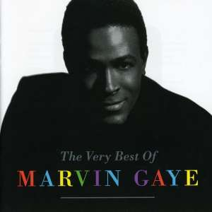 GAYE, MARVIN - Very Best Of -22tr-