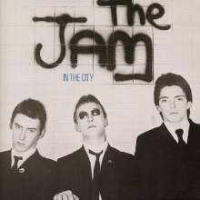 JAM - In The City -remastered-