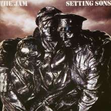 JAM - Setting Sons -remastered-