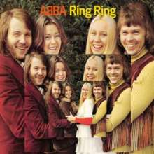 ABBA - Ring Ring + 3