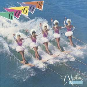 GO-GO'S - Vacation -expanded/digi-
